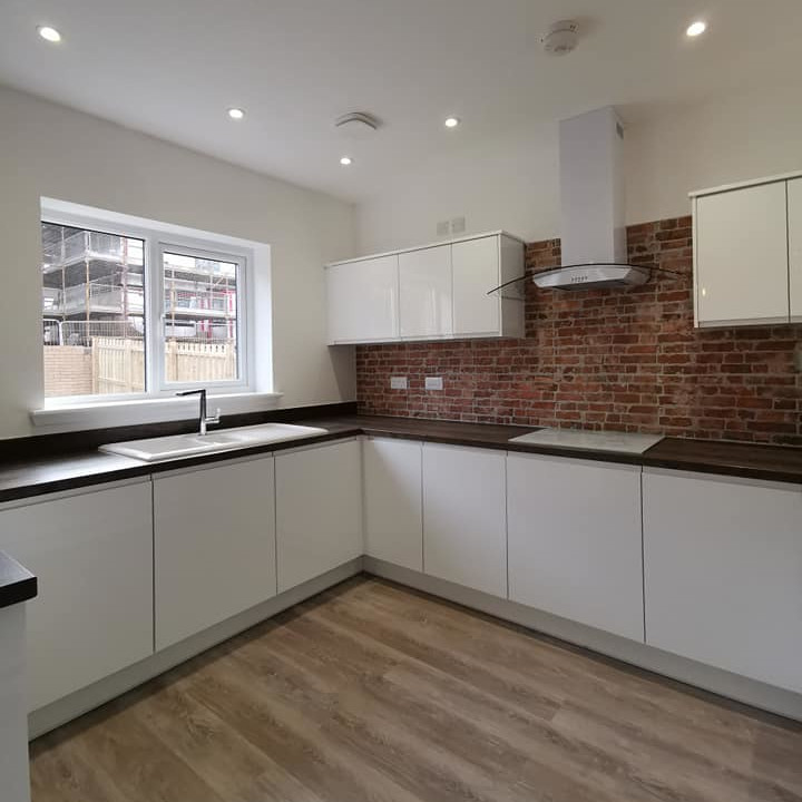 interior renovation & remodelling